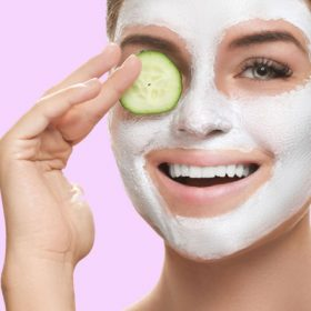 The perfect overnight mask
