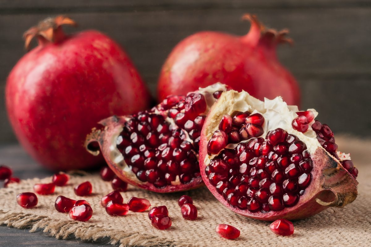 Top Ways to Use Pomegranate — The Divine Pink Superfruit