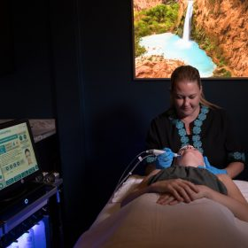 Best Hydrafacial In Scottsdale | Inspire Day Spa