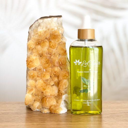 Acne-Toner-Organic-Green-Tea-Toner-LeClair-Skincare