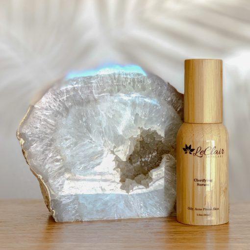 Acne-Treatment-Scottsdale-Clarifying-Serum-LeClair-Skincare