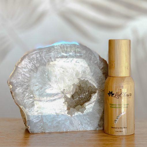 Acne-Treatment-Scottsdale-Organic-Eucalyptus-Serum-LeClair-SKincare