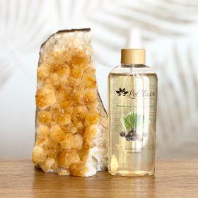 Oily Skin – Organic Acai Lemongrass Toner – LeClair Skin Phoenix