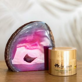 Dry Skin – Mango Butter Mask - LeClair Skin Phoenix
