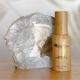 Dry Skin- Instant-Lift Collagen Eye Serum - LeClair Skin Phoenix