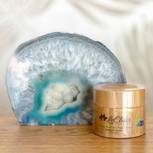 Scottsdale-Skin-Organic-Blueberry-night-cream-LeClair-Skincare
