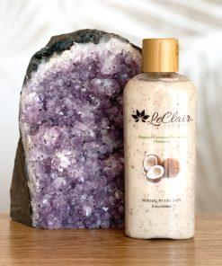 Skincare-Scottsdale-Organic-Coconut-OatMeal-Cleanser