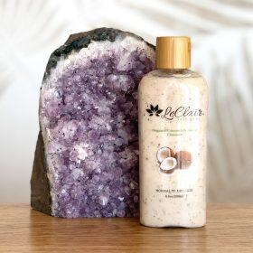 Dry Skin – Coconut Oatmeal Cleanser – LeClair Skin Phoenix